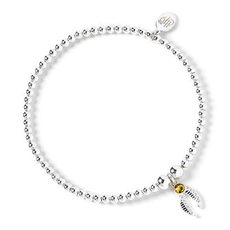 Harry Potter Golden Snitch Hallows Ball charm Charm Bracelet - Product number 4014510