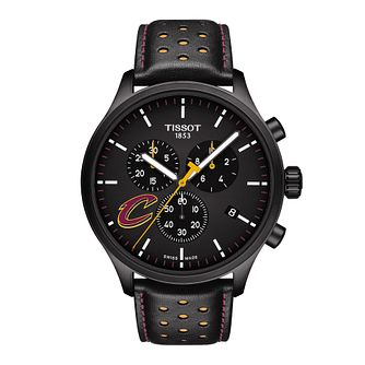 Tissot Chrono XL NBA Teams Cleveland Cavaliers Watch - Product number 4035925