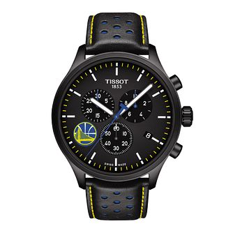 Tissot Chrono XL NBA Teams Golden State Warriors Watch - Product number 4035933