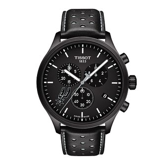 Tissot Chrono XL NBA Teams San Antonio Spurs Watch - Product number 4035968