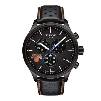 Tissot Chrono XL NBA Teams New York Knicks Watch - Product number 4035976