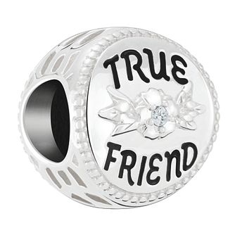 Chamilia True Friend Charm - Product number 4039874