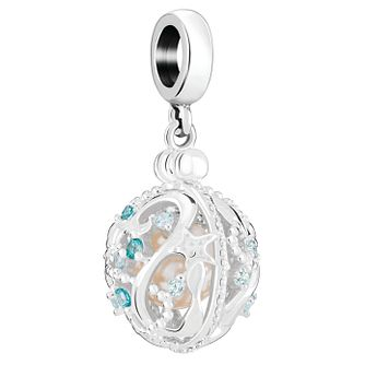Chamilia Sterling Silver Opulent Sea Secret Message Charm - Product number 4042190