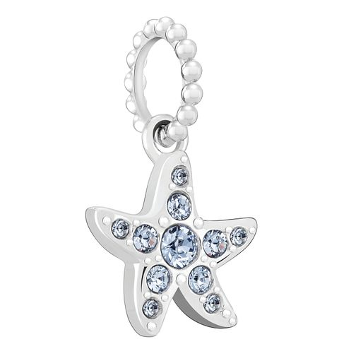 Chamilia Petite Pave Starfish Charm with Swarovski Crystal - Product number 4042689