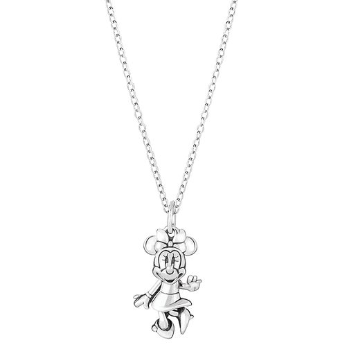 Chamilia Disney Minnie Character Necklace - Product number 4042964