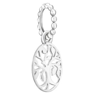 Chamilia Sterling Silver Petite Tree of Life Designs Charm - Product number 4043308