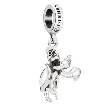 Chamilia Sterling Silver Crown Of Flowers Charm - Product number 4052250