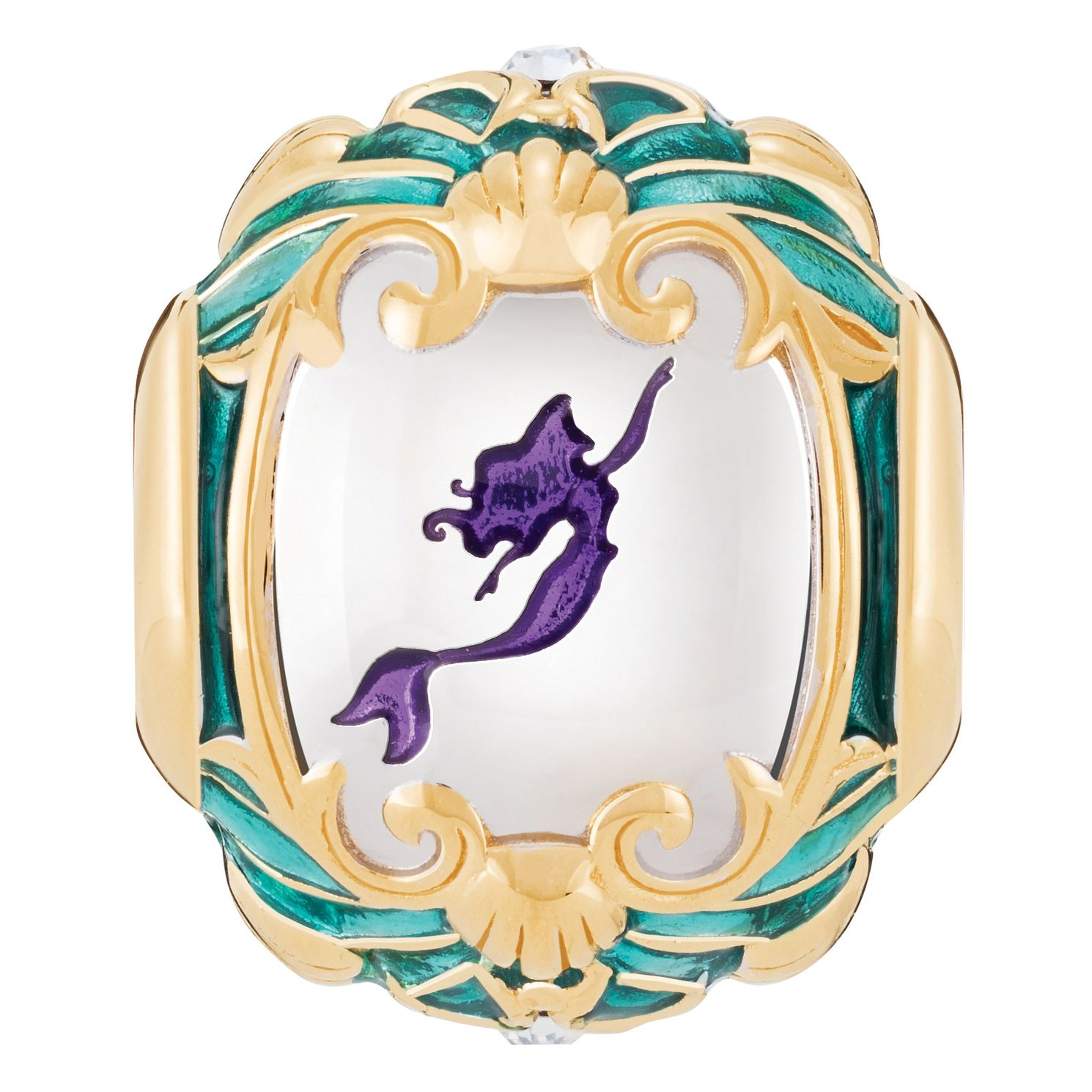 Chamilia Disney Ariel Charm - Product number 4053583