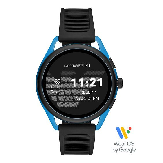 Emporio Armani Connected Matteo Gen 5 Display Smartwatch  - Product number 4056272