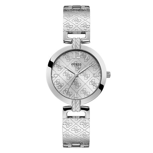 ede133d14714 Guess Ladies  4-G Stainless Steel Bracelet watch - Product number 4094344
