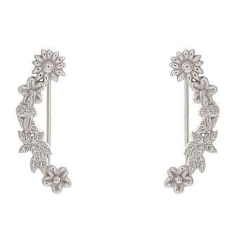 3dff33d3aae82 Olivia Burton Bee Blooms Silver Earrings - Product number 4097874