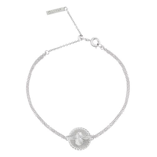 Olivia Burton Ladies' 3D Bee Bracelet - Product number 4102584