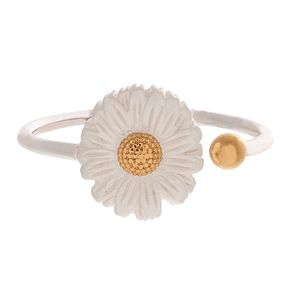 Olivia Burton Yellow Gold Plated Ring - Product number 4102908