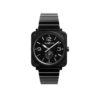Bell and Ross BRS Men's Strap Watch - Product number 4109627