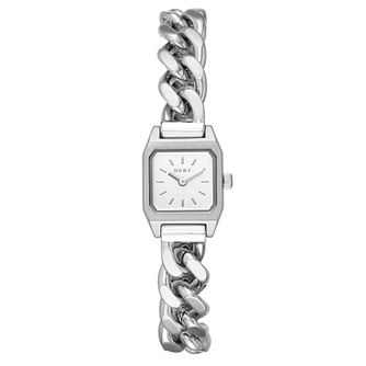 DKNY Beekman Ladies' Stainless Steel Bracelet Watch - Product number 4113837