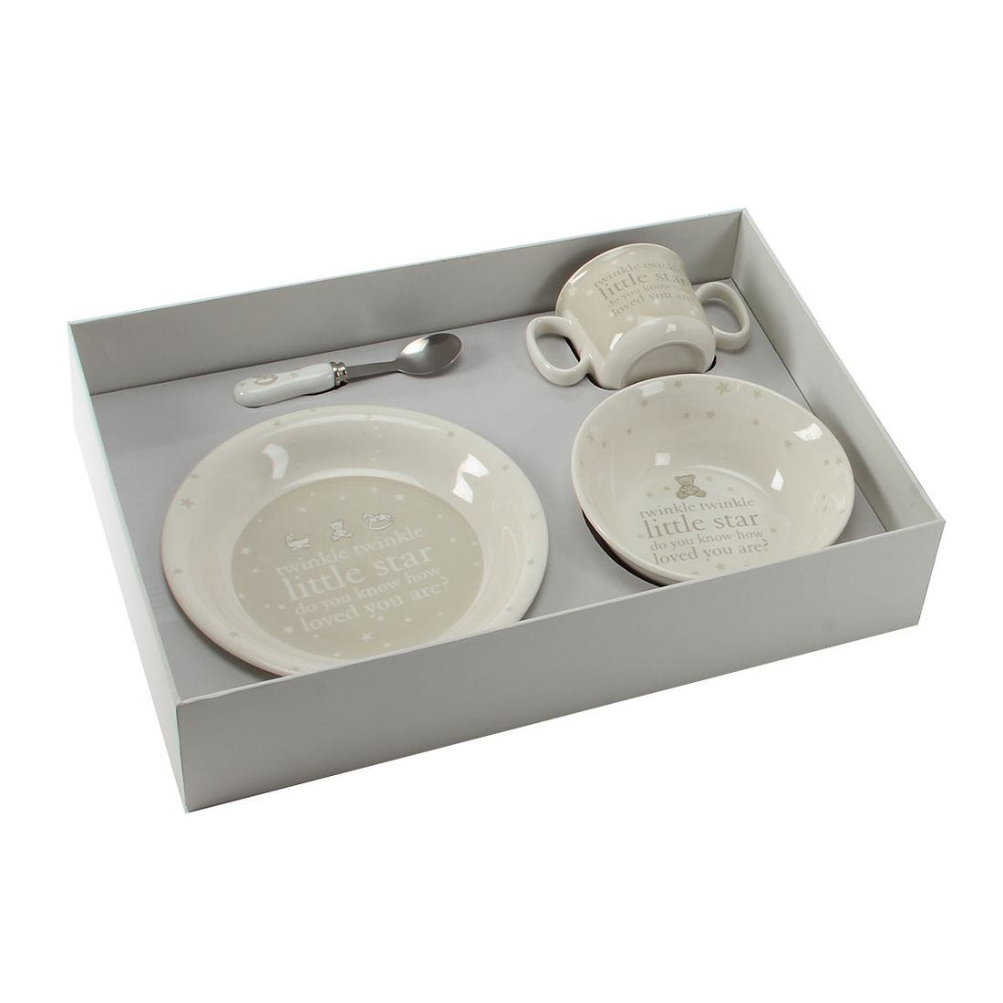 Bambino Ceramic Gift Set - Product number 4122550