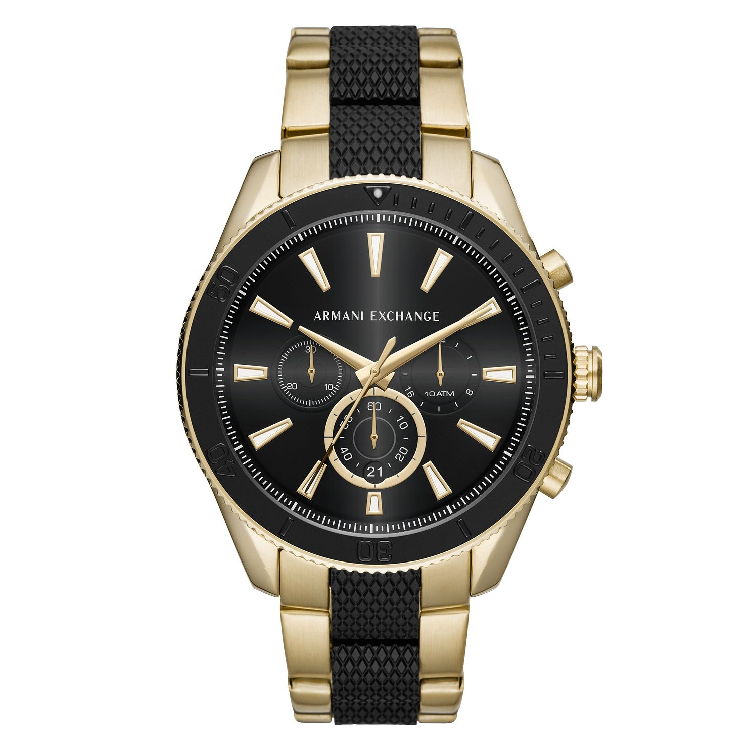Armani Exchange Men's Stainless Steel Bracelet Watch - Product number 4172922