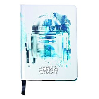 Sheaffer Disney Star Wars R2-D2 Journal - Product number 4180593
