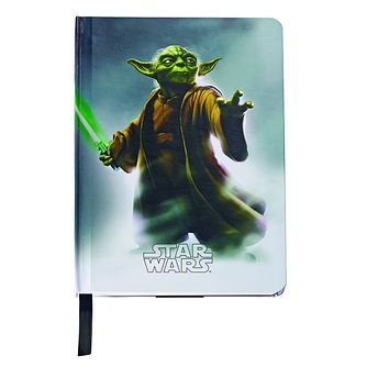 Sheaffer Disney Star Wars Yoda Journal - Product number 4180607