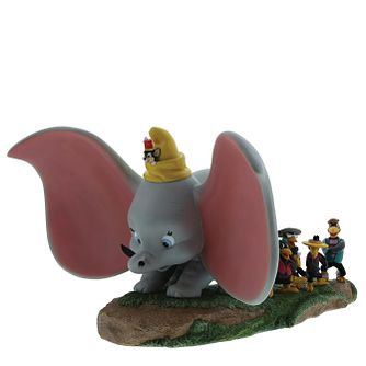 Disney Enchanting Dumbo Take Flight Figurine - Product number 4180860