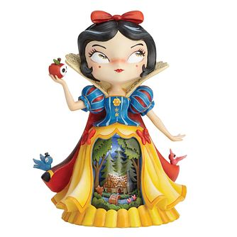 Miss Mindy Disney Snow White Figurine - Product number 4180925