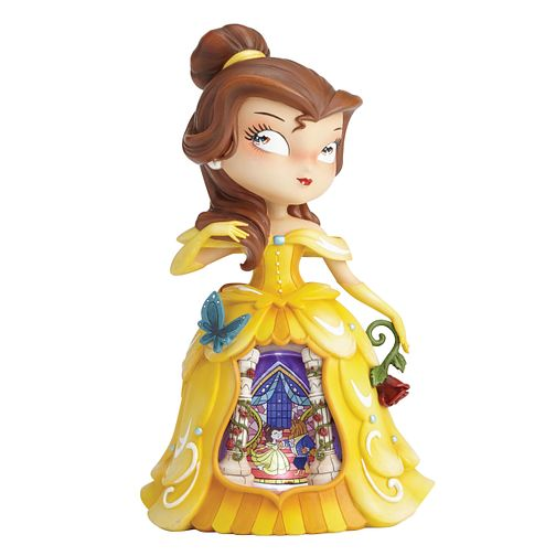 Miss Mindy Disney Belle Figurine - Product number 4181204