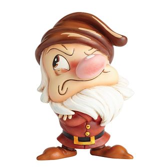 Miss Mindy Disney Grumpy Figurine - Product number 4181212