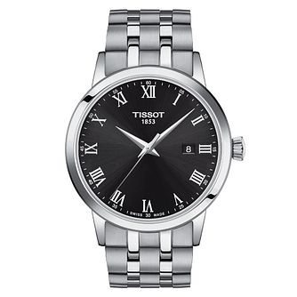 Tissot Classic Dream Men's Stainless Steel Bracelet Watch - Product number 4225945