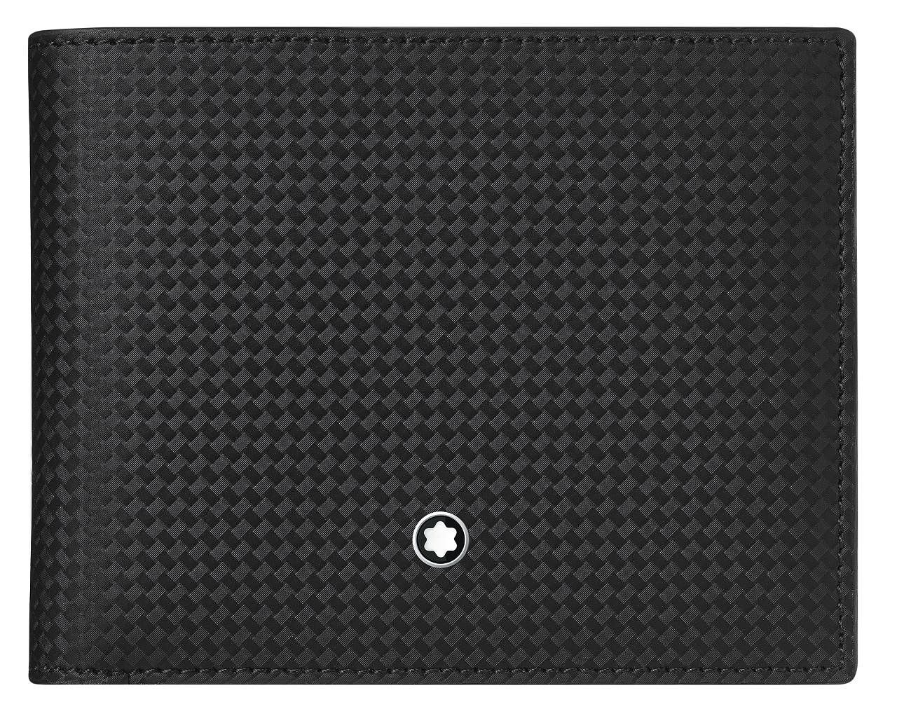 Montblanc Extreme 2.0 Black Leather Wallet - Product number 4250613