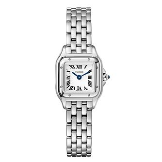 Cartier Panther De Cartier Ladies' Bracelet Watch - Product number 4279905