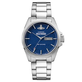 Vivienne Westwood Camden Stainless Steel Bracelet Watch - Product number 4282116