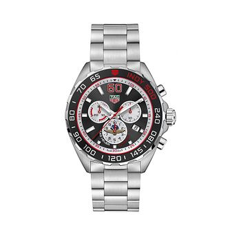 TAG Heuer Limited Edition Formula 1 Men's Bracelet Watch - Product number 4307208