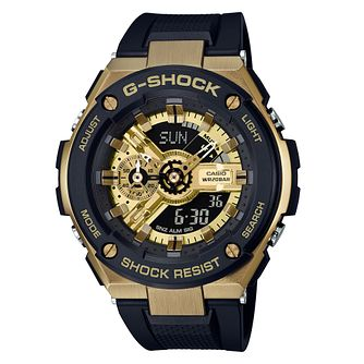 Casio G-Shock G-Steel Men's Watch - Product number 4316932