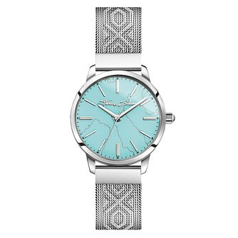Thomas Sabo Arizona Spiriit Ladies' Mesh Bracelet Watch - Product number 4352971