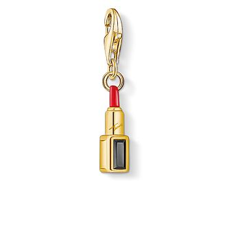 Thomas Sabo Charm Club Red Lipstick Charm - Product number 4353374