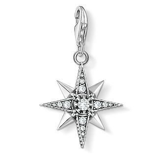 Thomas Sabo Charm Club Kingdom Star Charm - Product number 4353471