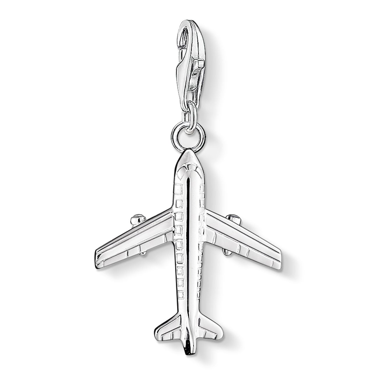 Thomas Sabo Charm Club Aeroplane Charm - Product number 4353749
