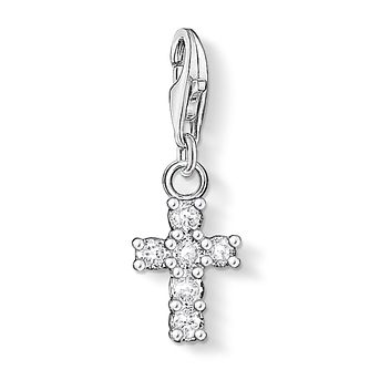Thomas Sabo Charm Club Cross Charm - Product number 4353757