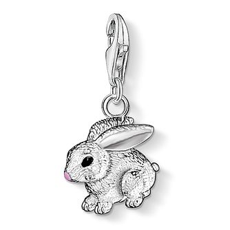 Thomas Sabo Charm Club Bunny Charm - Product number 4355490
