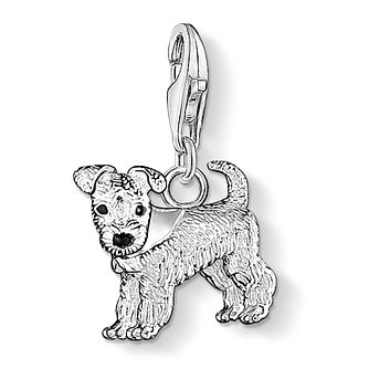 Thomas Sabo Charm Club Dog Charm - Product number 4355504