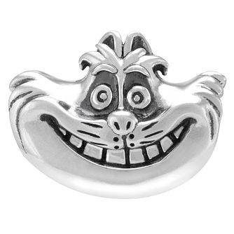 Chamilia Disney Alice In Wonderland Cheshire Cat Charm - Product number 4364538