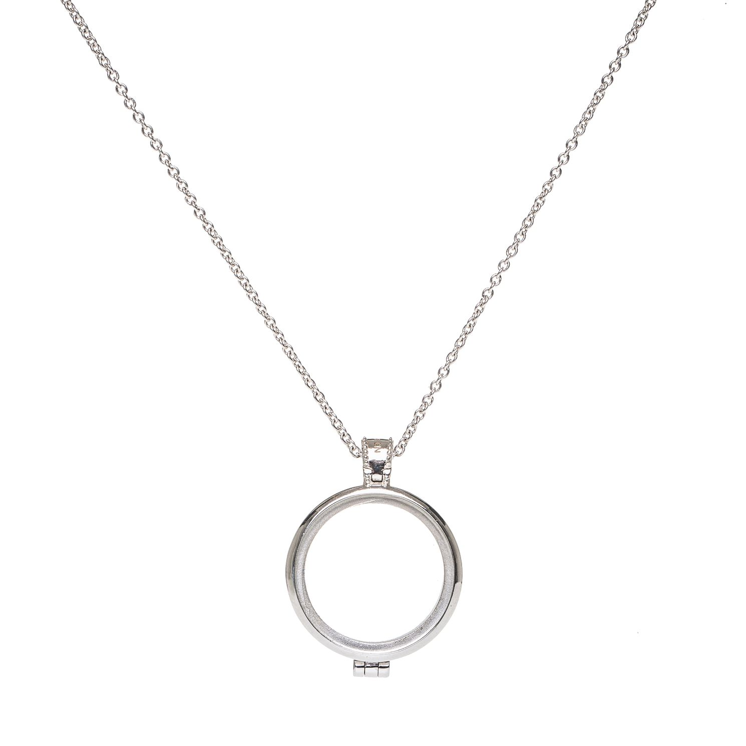 Chamilia Memory Locket 18 inches - Product number 4381378