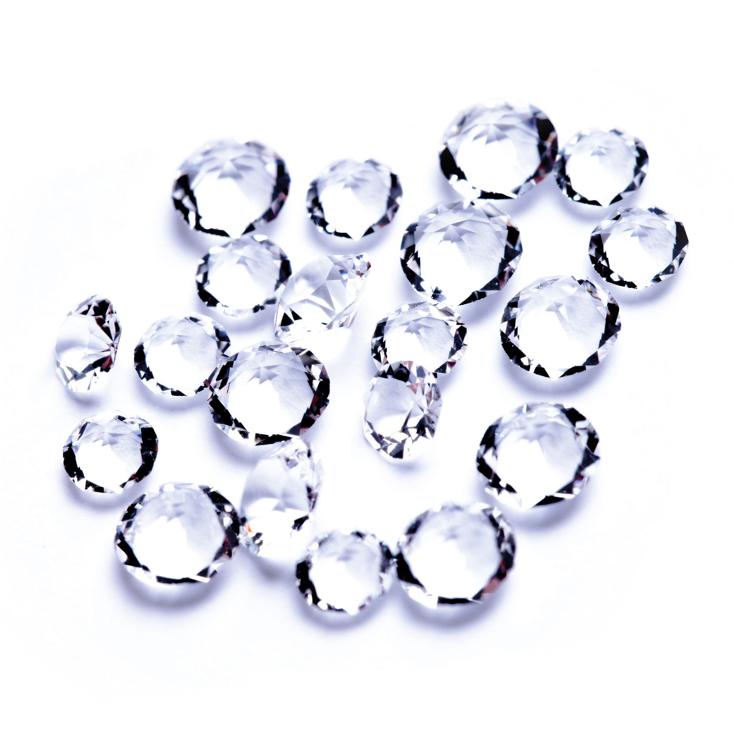 Chamilia Keepsake April Birthstone Charms - Product number 4382390