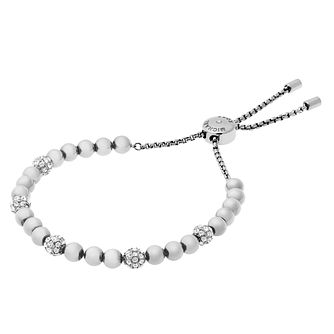 Michael Kors Wisteria Stainless Steel Bracelet - Product number 4385063