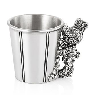 Royal Selangor Children's Bunny Baby Figurine - Product number 4414942