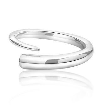 Rachel Galley Silver 925 Molto Wrap Ring - Product number 4418328