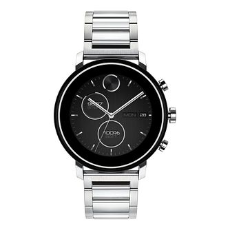 Movado Connect 2.0 Stainless Steel BraceletSmartwatch - Product number 4425278