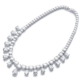 Buckley London Multi Stone Set Necklace - Product number 4457390