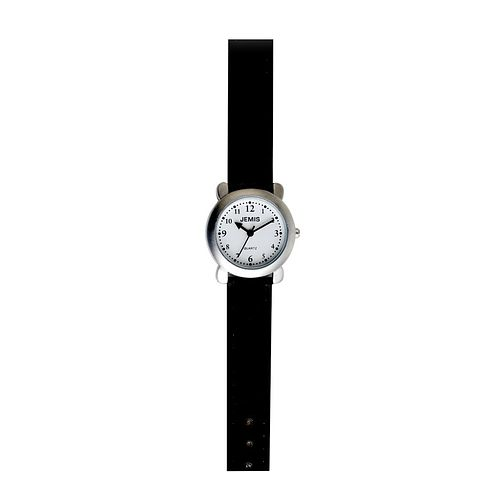 Cailin Boy's First Communion Black Strap Watch - Product number 4457412