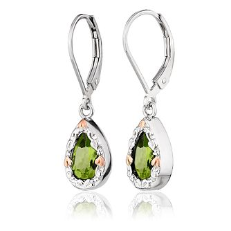 Clogau Enchanted Forest Drop Earrings - Product number 4468031